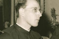 Leonel Oliveira, com 24 anos [1958].